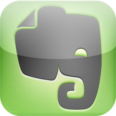 Evernote for iOS icon (Photo credit: Wikipedia)