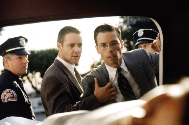 Fotograma de la película L.A. Confidential