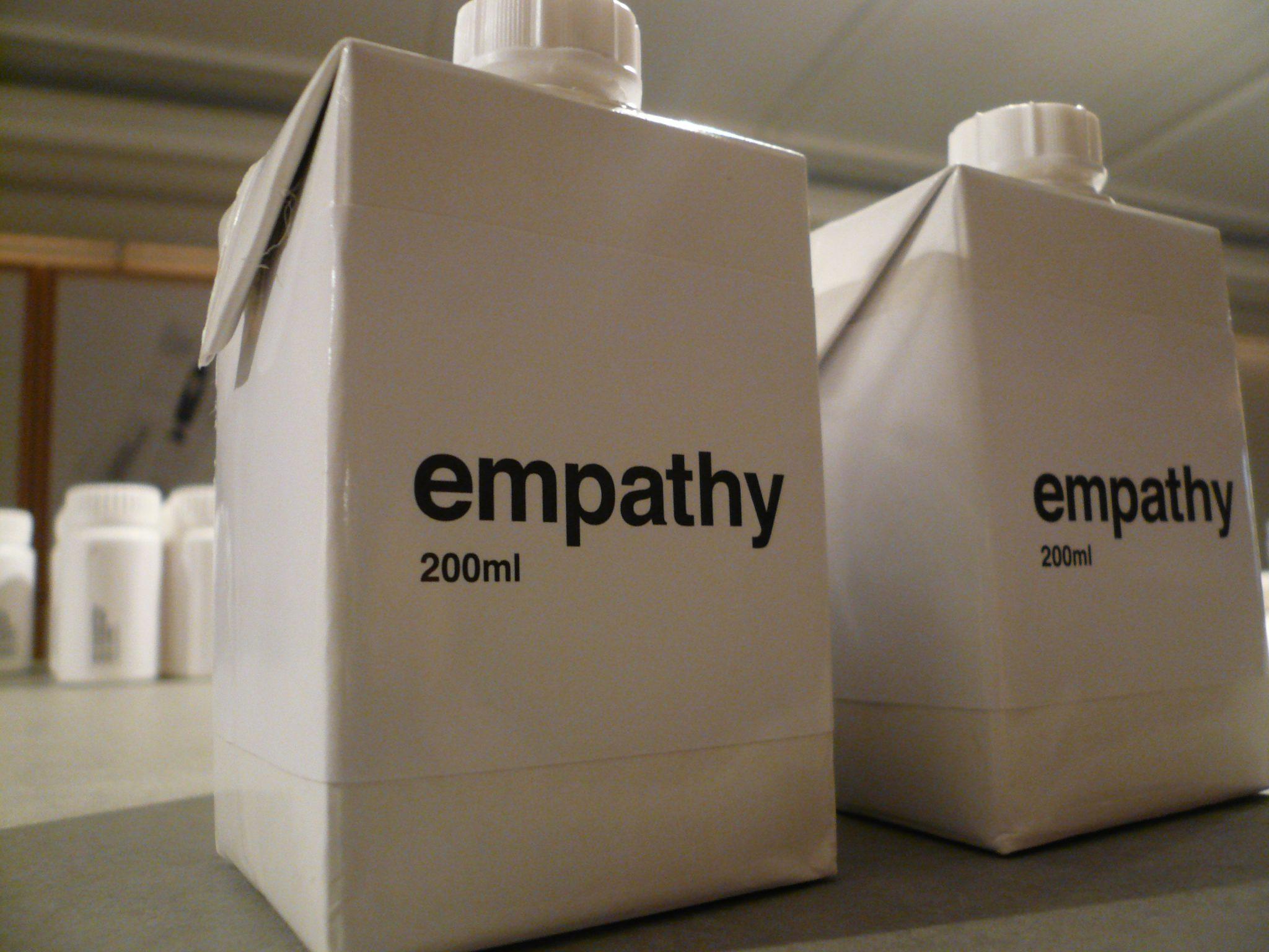 Gestionar Frustraciones. Empatía