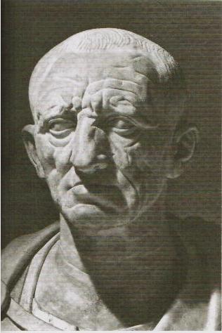 Catón el Viejo