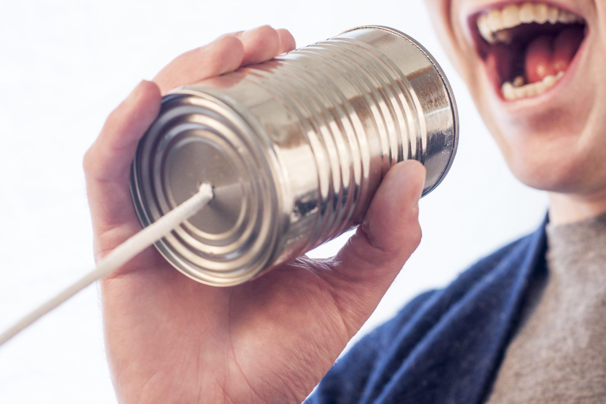Comunicación riesgos