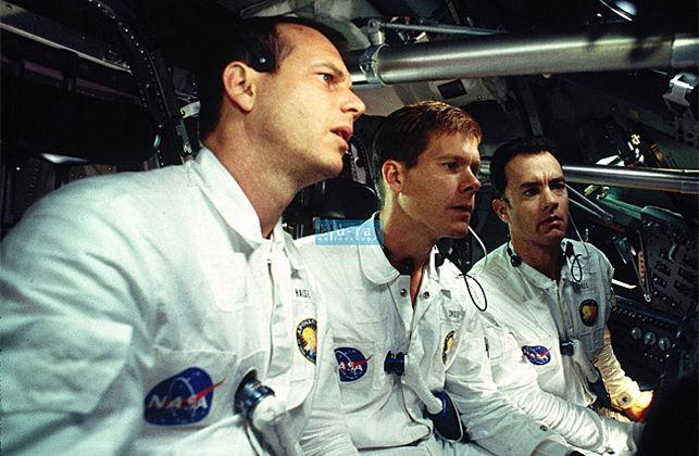 Película recomendada sobre Gestión: Apolo 13