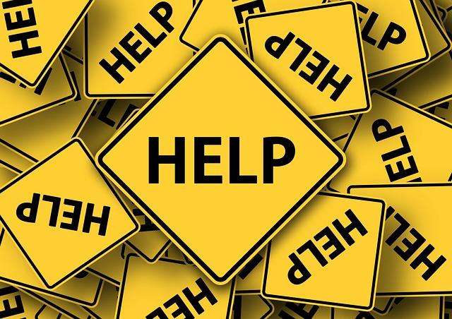 Pedir ayuda en LinkedIn