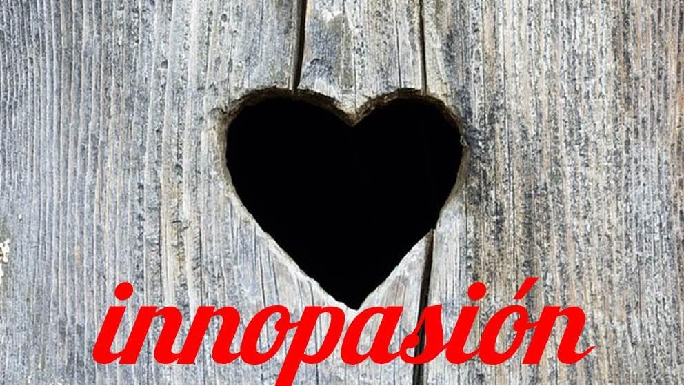#Innopasión: Artículos Recomendados