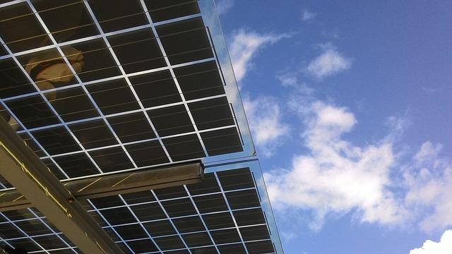 Sectores energéticos decadentes: Tasa del Sol