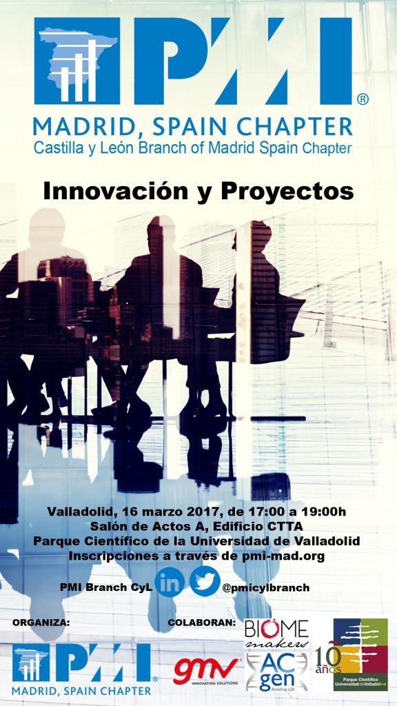 Innovar en la gestión de proyectos