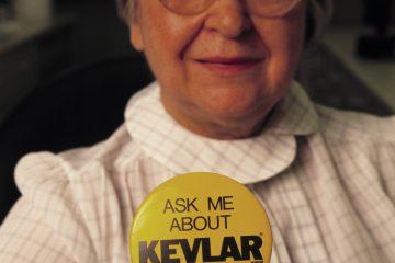 Descubrimiento del Kevlar