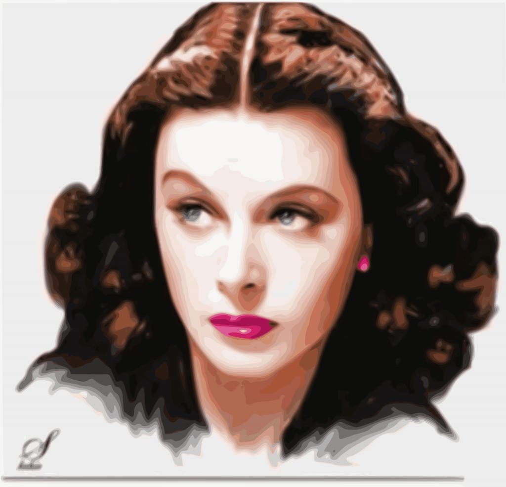 Dos Citas De Hedy Lamarr Que Te Harán Reflexionar El