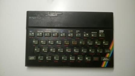 Mi Spectrum